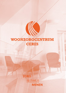Woonzorgcentrum Ceres